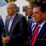 ambassador-of-pakistan-in-france-moin-ul-haque-is-watching-the-final-of-jinnah-champion-trophy-match-along-with-ambassador-of-sri-lanka-in-paris-france-25th-sept-2016