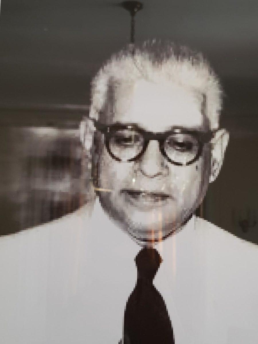 Mohammad Ikramullah