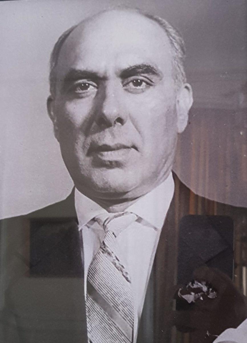 Nawabzada Muzaffar