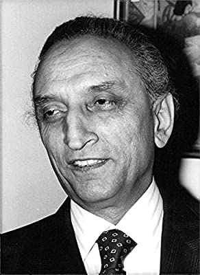 Sahibzada Yaqub Khan