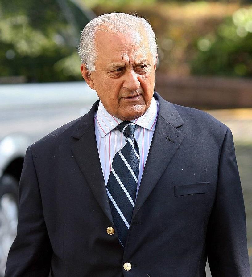 Shahryar M Khan